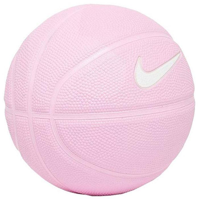 Баскетбольный мяч Nike Skills Mini Basketball размер 3 фото