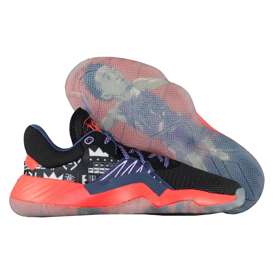 """Баскетбольные кроссовки adidas D.O.N. Issue #1 """"GCA"""" фото"""