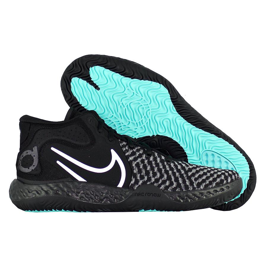 """Баскетбольные кроссовки Nike KD Trey 5 VIII """"Aurora Green"""" фото"""