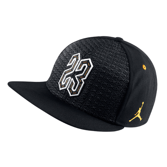 Купить Кепка Jordan Crescent City Strapback-1