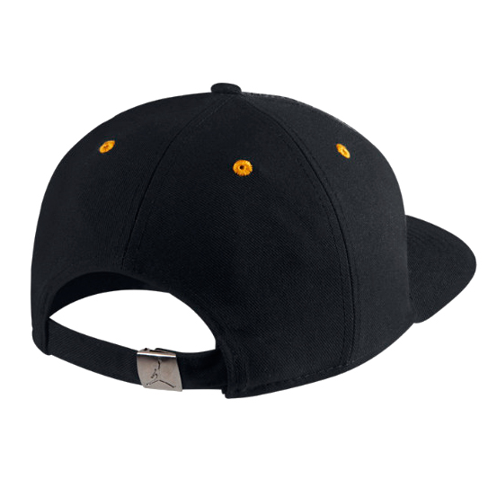 Купить Кепка Jordan Crescent City Strapback-2