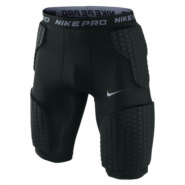 Шорты Nike Pro Combat Hyperwarm Basketball Shorts