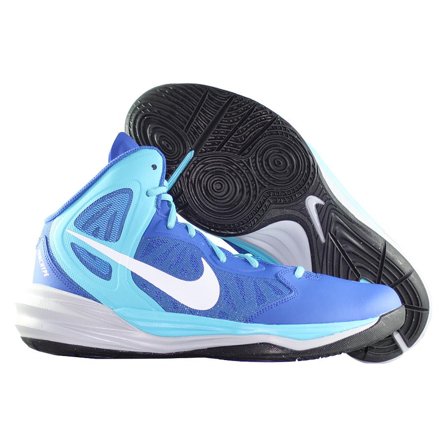 3752676f6c1e Купить Кроссовки баскетбольные Nike Prime Hype DF по цене 0 руб.