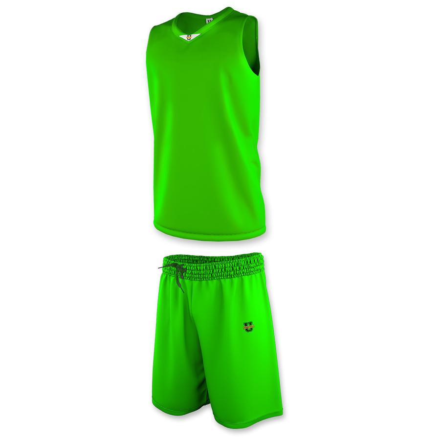 Баскетбольная форма UBasketball Team Training