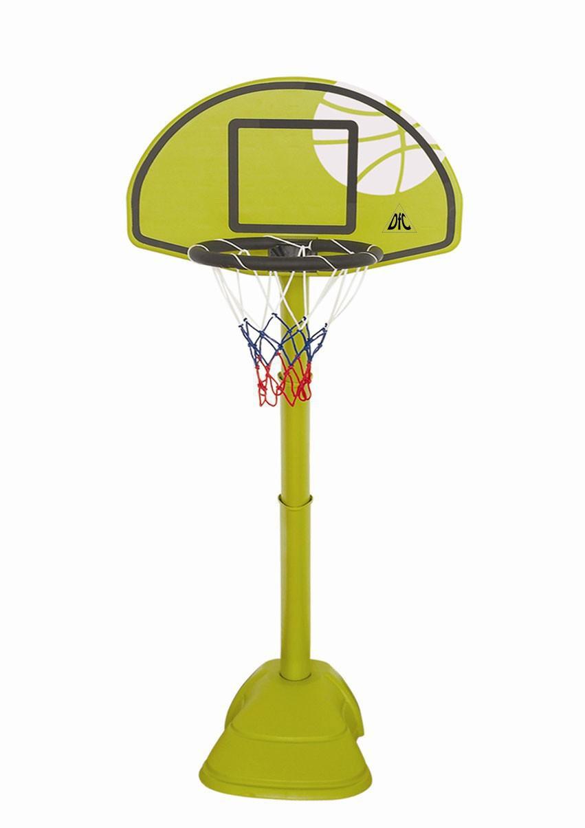 """Баскетбольная стойка мобильная 24"""" DFC"""