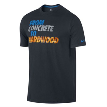 Купить Футболка Nike Concrete To Hardwood Tee-1