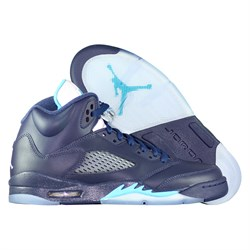 440888-405-krossovki-basketbolnye-detskie-air-jordan-v-5-retro-hornets-bg