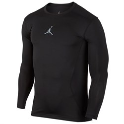Купить Лонгслив Air Jordan All Season Compression Long-Sleeve Shirt-1