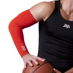 rukav-kompressionnyi-mvp-arm-sleeve-shsl1red