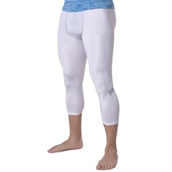 korotkie-kompressionnye-briuki-mvp-leggins-3-4-TIGHT2WHITE