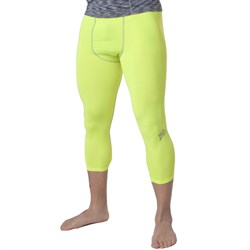 korotkie-kompressionnye-briuki-mvp-leggins-3-4-TIGHT2LIME