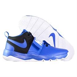 32a43821 Купить Детские баскетбольные кроссовки Nike Team Hustle D 8 GS-1