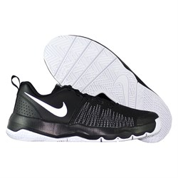 92997edd Купить Детские баскетбольные кроссовки Nike Team Hustle Quick GS-1