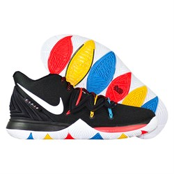 c65c037a Купить Детские баскетбольные кроссовки Nike Kyrie 5 GS Friends-1