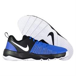ba266966 Купить Детские баскетбольные кроссовки Nike Team Hustle Quick GS-1