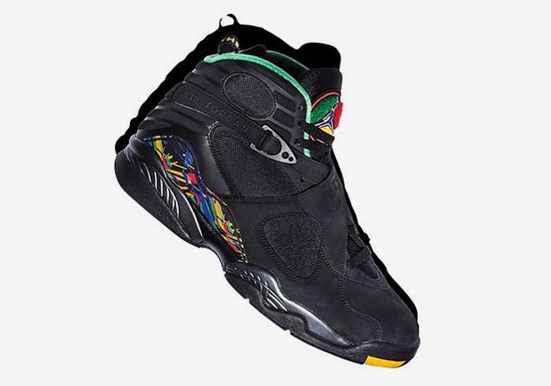 120bcdac290f Выпущены кроссовки Air Jordan в стиле легендарного ретро